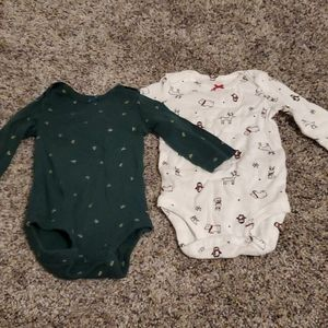 Winter Onesie Bundle